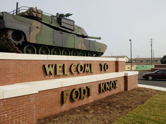 Fort Nox netulkoscaronu... Autors: Agresīvais hakeris 7 apsargātākās vietas pasaulē!