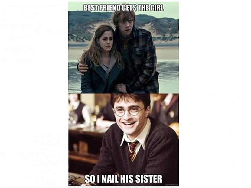 Kad Severuss Strups kļuva 8... Autors: Vampire Lord Anekdotes par Hariju Poteru 2