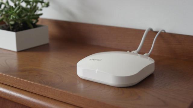 Autors: Datuvelv Ierīce, kas spējot nodrošināt līdz pat 10 reizes lielāku WiFi ātrumu