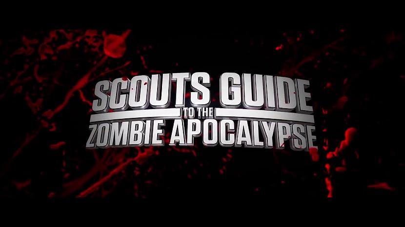 Scouts guide to the zombie... Autors: lielais abols Manas mīļākās filmas