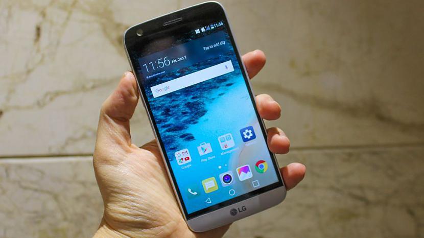 Autors: Datuvelv MWC 2016: LG atklāj savu jaunāko viedtālruni un virtuālās realitātes brilles