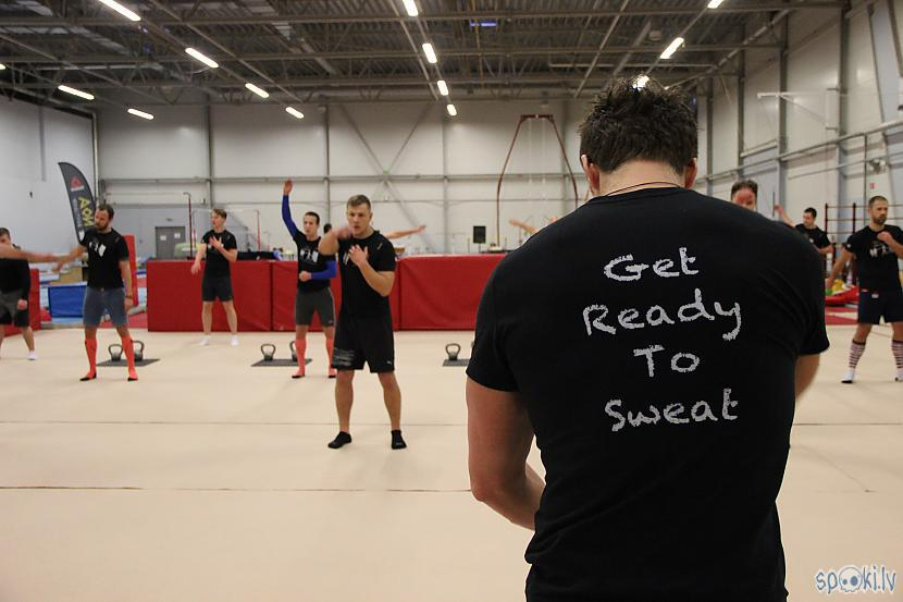 Autors: Sportway 2# Nice Body, But What You Can Do With It? NOA Bootcamp
