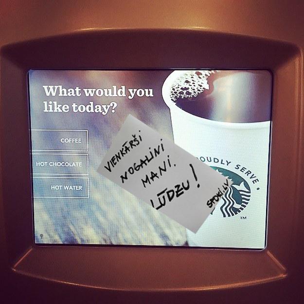 Tev nav pacietības gaidīt... Autors: matilde 14 pazīmes, ka esi atkarīgs no kafijas