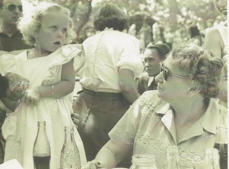 Viena no Tannas upuriem bija... Autors: Raziels Elles monstrs - bērnu tirgotāja un slepkava  Džordžija Tanna