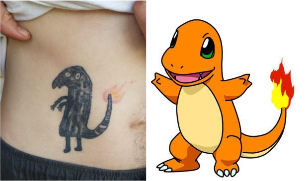Autors: marciskt Tetovējums dzērumā!