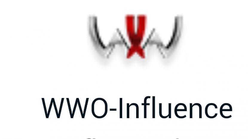 Resurss WWOinfluence... Autors: Anonīms6 Spēle World War Online