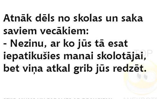Autors: Gledisa1999 Komiksi un anekdotes.