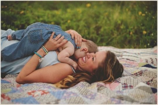 Autors: Fosilija Little things that make life great
