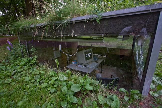 Zemes mātes birojs Rīgas... Autors: Fosilija 20 lietas, kuras kādreiz bijušas Rīgā