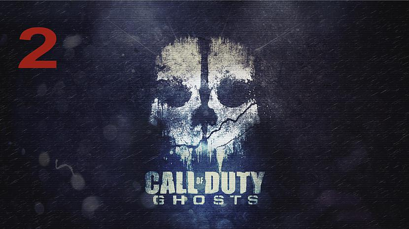 Autors: SilverGun Games Call of Duty:Ghosts - Mission 2 - Brave New World