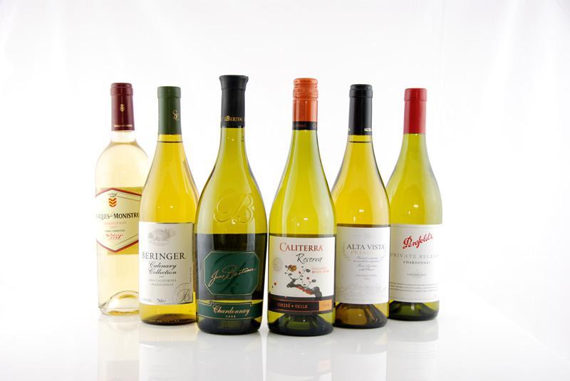 ChardonnayChardonnay ir viens... Autors: chupachabra Top 5 iecienītākie vīni pasaulē