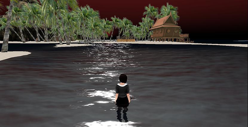 Aizvien un aizvien  būtu ar... Autors: Fosilija Jūras meitenes sāga - 13 (zemapziņa naktī)