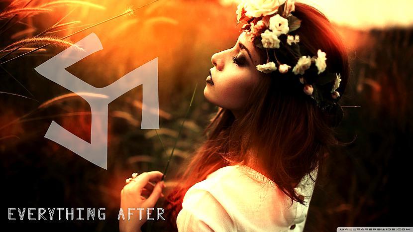 dziesmas cover Autors: Ellusio Everything After (Jauna dziesma)