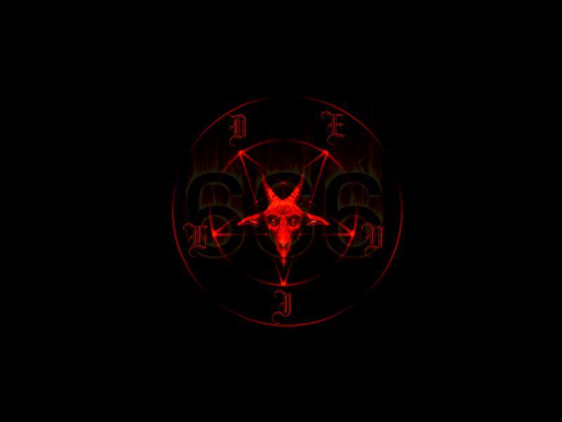 Trīs sescaronshynieshyku... Autors: weSTqoodbeep Sātana skaitlis jeb 666. Kāpēc?