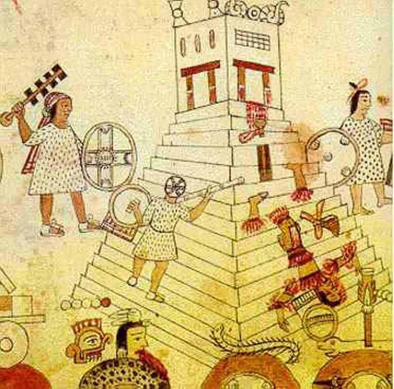 ActekinbspActeki pascaroni... Autors: The Diāna Kripatiņa vēstures