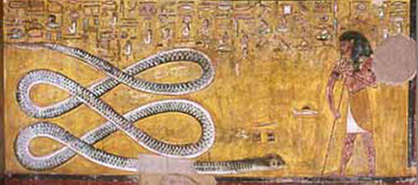 Kleopatra iespējams nenomira... Autors: The Diāna Kleopatra - 10 fakti