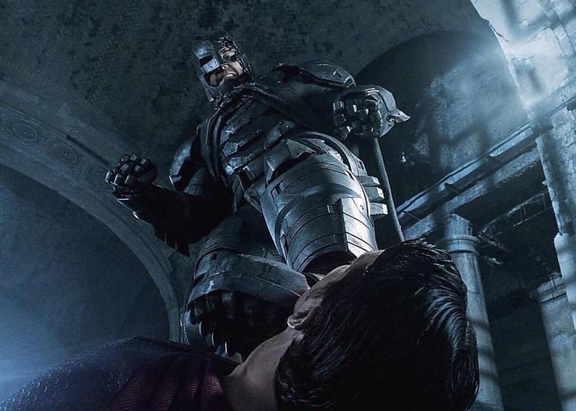 Pati kauja  Betmens pret... Autors: wurry Betmens pret Supermenu (filmas atsauksme)