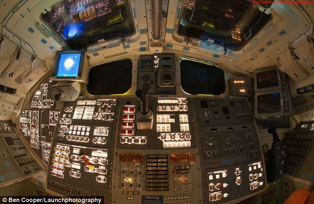 Autors: cakiits Gaisa kuģa pilnā apskate