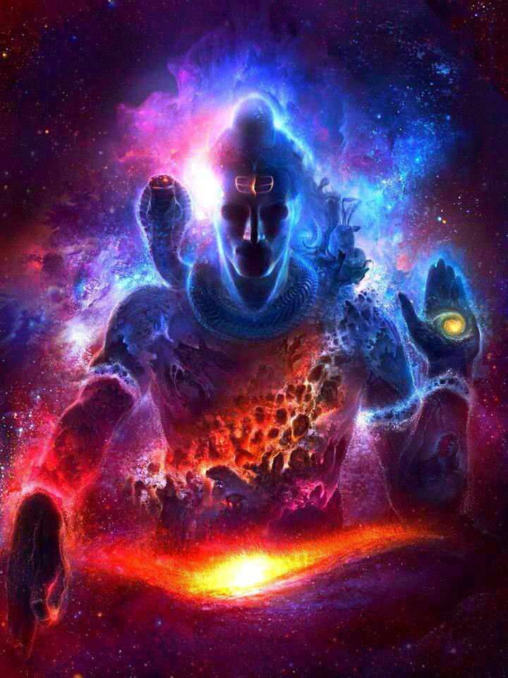 2Visuma likums Vibrāciju... Autors: M4R3X Septiņi Visuma likumi