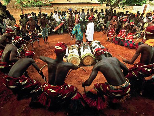 Āfrikā scaronizofrēnija netiek... Autors: im mad cuz u bad Interesanti fakti par Āfriku