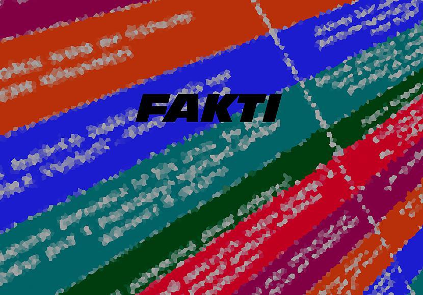 Autors: Flix Fakti par visu 2. daļa