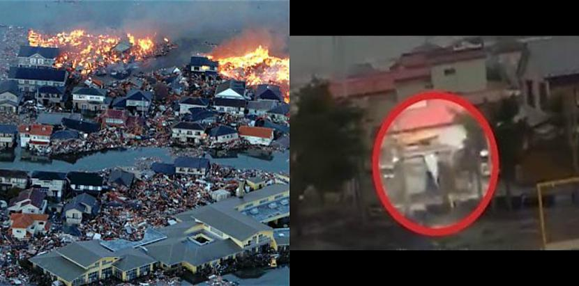 Savādi novērojumi un... Autors: Plane Crash central Savādi fenomeni pirms un pēc traģiskām katastrofām