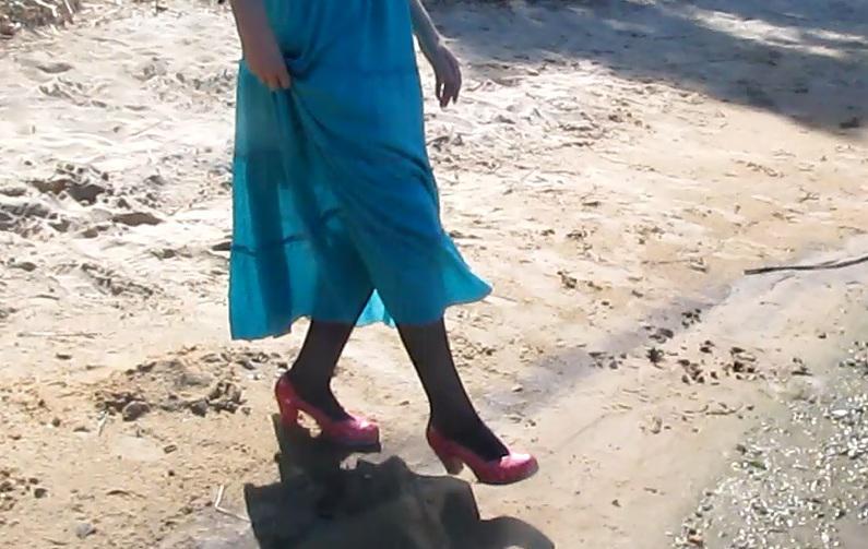Autors: Fosilija Lietus sandales 33 / ieberziens piebeidzējs