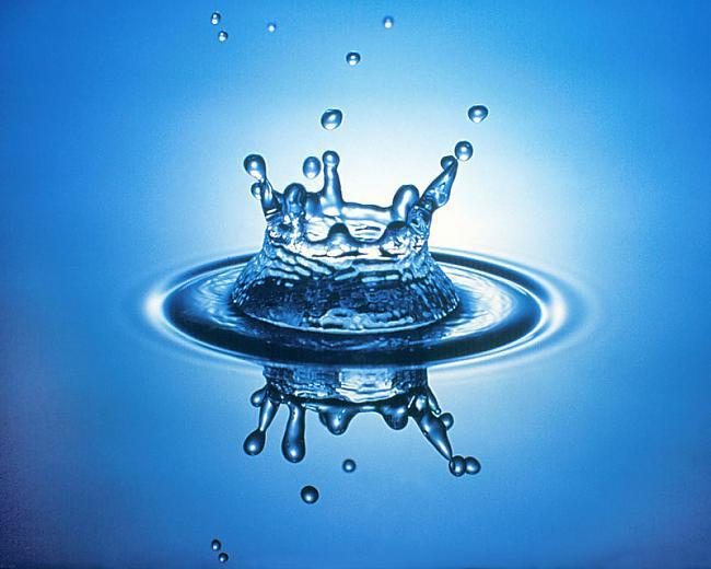 Lai izveidotu normāla izmēra... Autors: Vendzaaa13 10 fakti par ūdeni