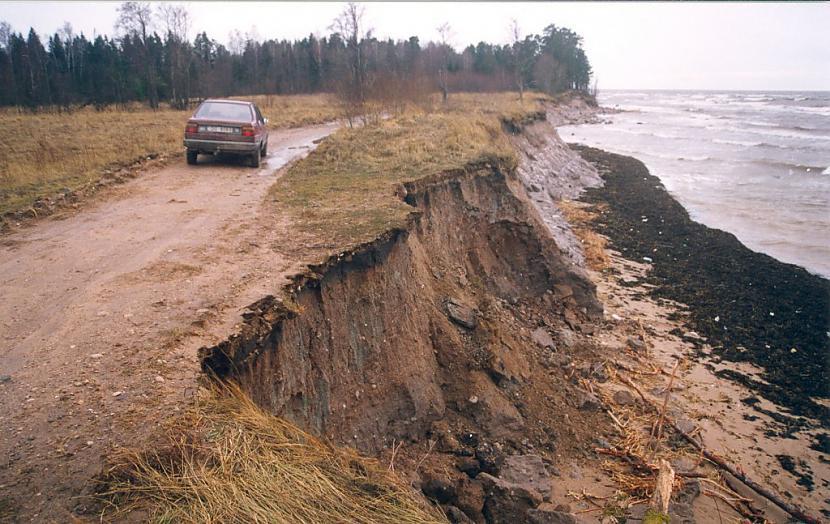 Profesors Guntis... Autors: Raziels Kad Eiropa pazudīs zem ūdens
