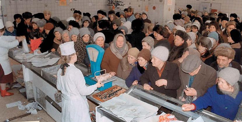 Tauta gānās par scarono... Autors: Raziels Kā Afganistānas karš sagrāva PSRS