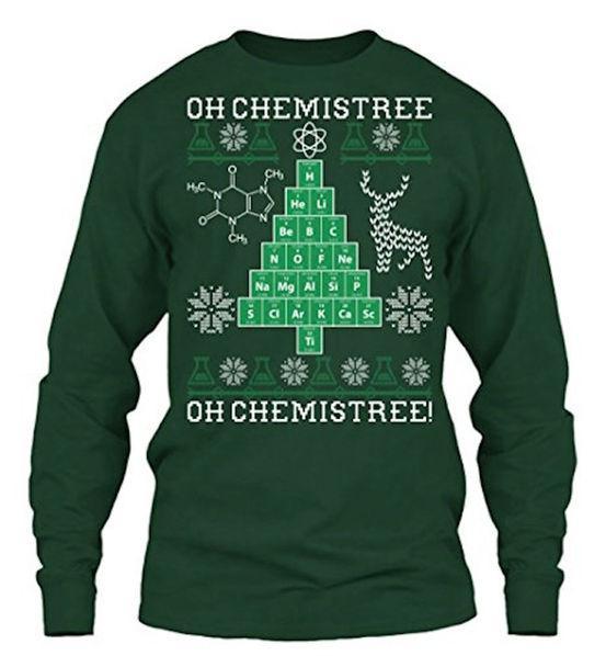 Oh Chemistree  Oh Chemistree ... Autors: Fosilija Ziemīšos nav idejas dāvanām?