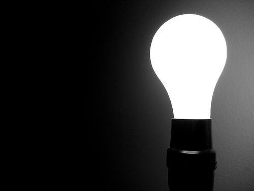 Autors: foggs Triks ar lampiņu