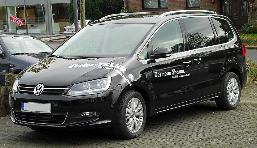 3ajā vietā VW sharan 7 847nbsp... Autors: Bezvārdis Apskats par Latvijā reģistrētajām automašīnām.
