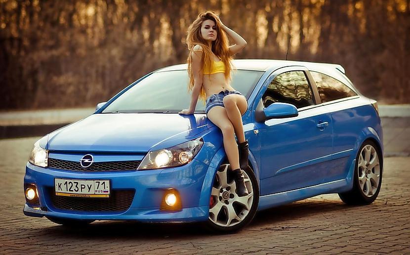 3 Vieta OpelLatvijā ir... Autors: Bezvārdis Apskats par Latvijā reģistrētajām automašīnām.
