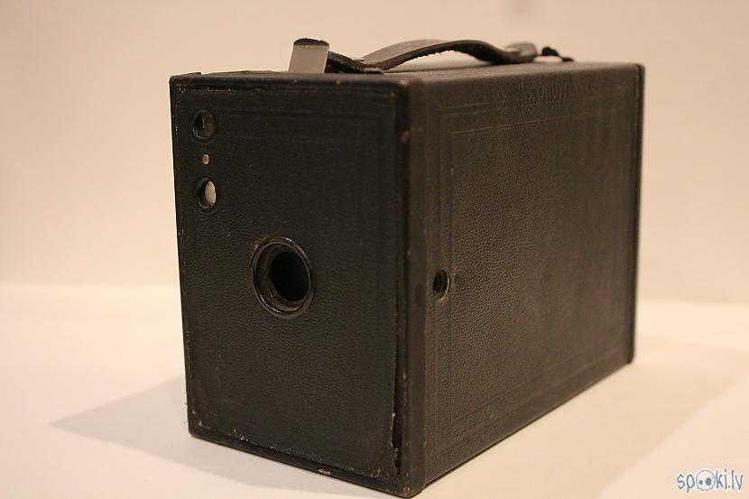 Kodak Brownie 2 model F Kanāda... Autors: chechens5 Mani jaunumi 03.12.2016