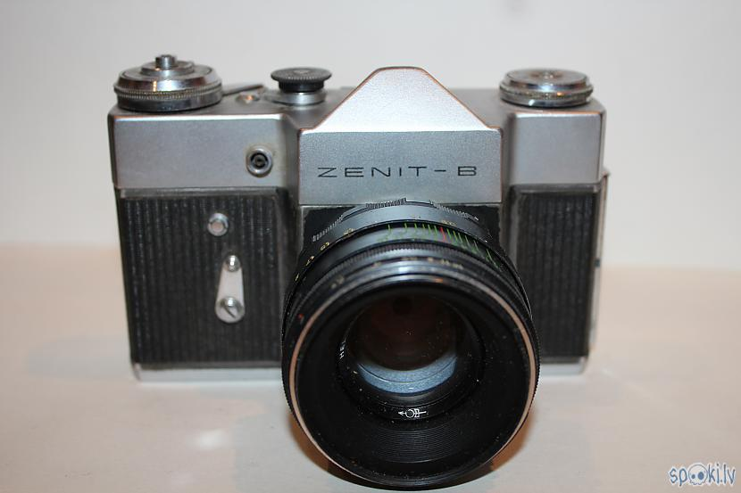 Zenit B 7 versija 1968  1977 g... Autors: chechens5 Mani jaunumi 03.12.2016
