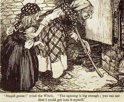 4nbspAnsītis un... Autors: Trojas Helēna Brāļu Grimmu īstās pasakas.