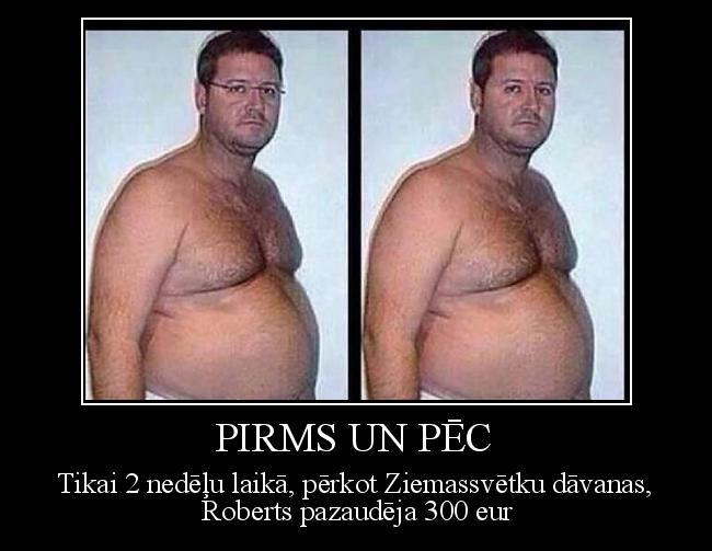 Autors: pyrathe Pirms un pēc