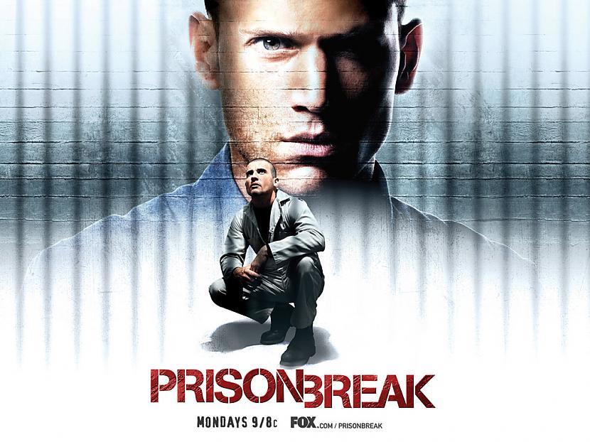 Autors: Gufija Prison Break Yeah 8.