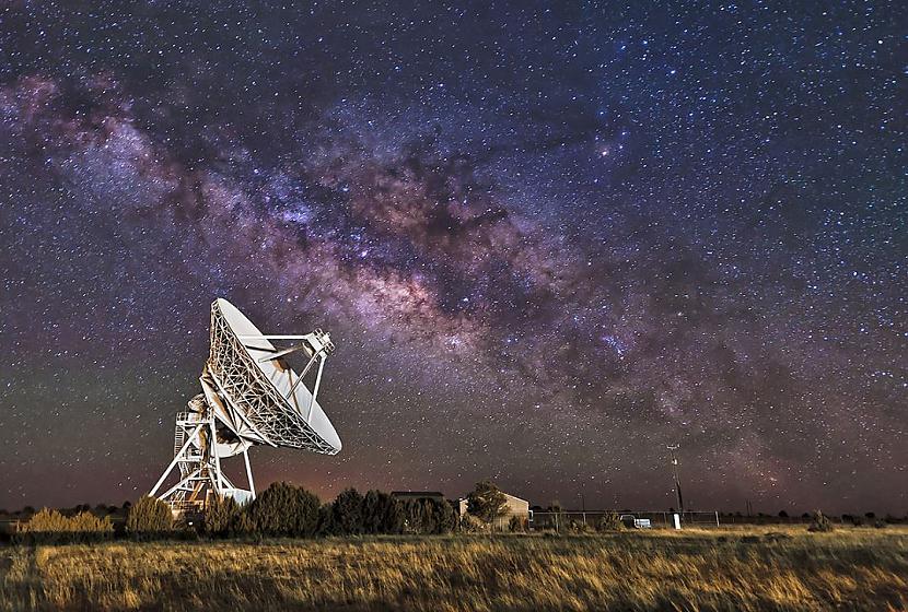 Kas rada kosmosa... Autors: Lestets Ko zinātnieki nevar izskaidrot?