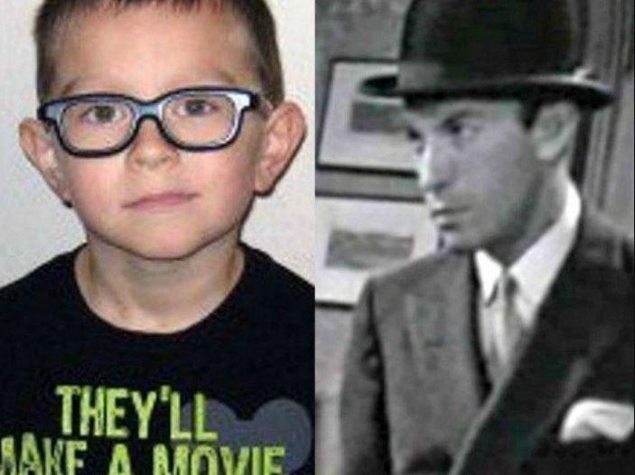 Raiens četru gadu vecumā sāka... Autors: Lestets 10 bērni, kuri atcerējās savas iepriekšējās dzīves