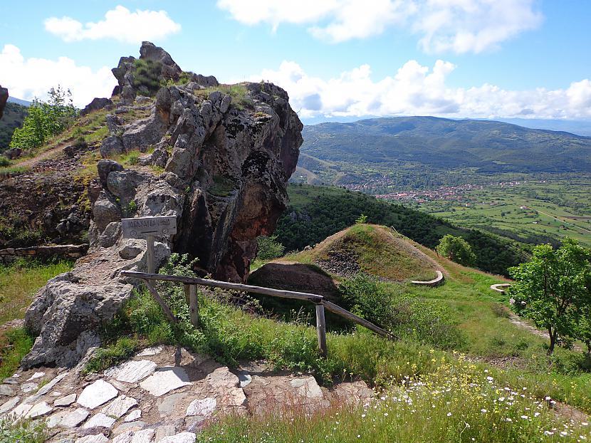 Autors: Pēteris Vēciņš Kratovas Stevče un noslēpumainie Maķedonijas ziemeļaustrumi (Maķedonija: 7.daļa)