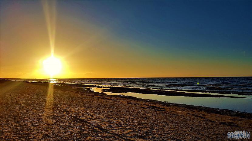 Dzintaru pludmale Autors: Mr.Sīpoliņs Fotogrāfijas #10 Pavasaris