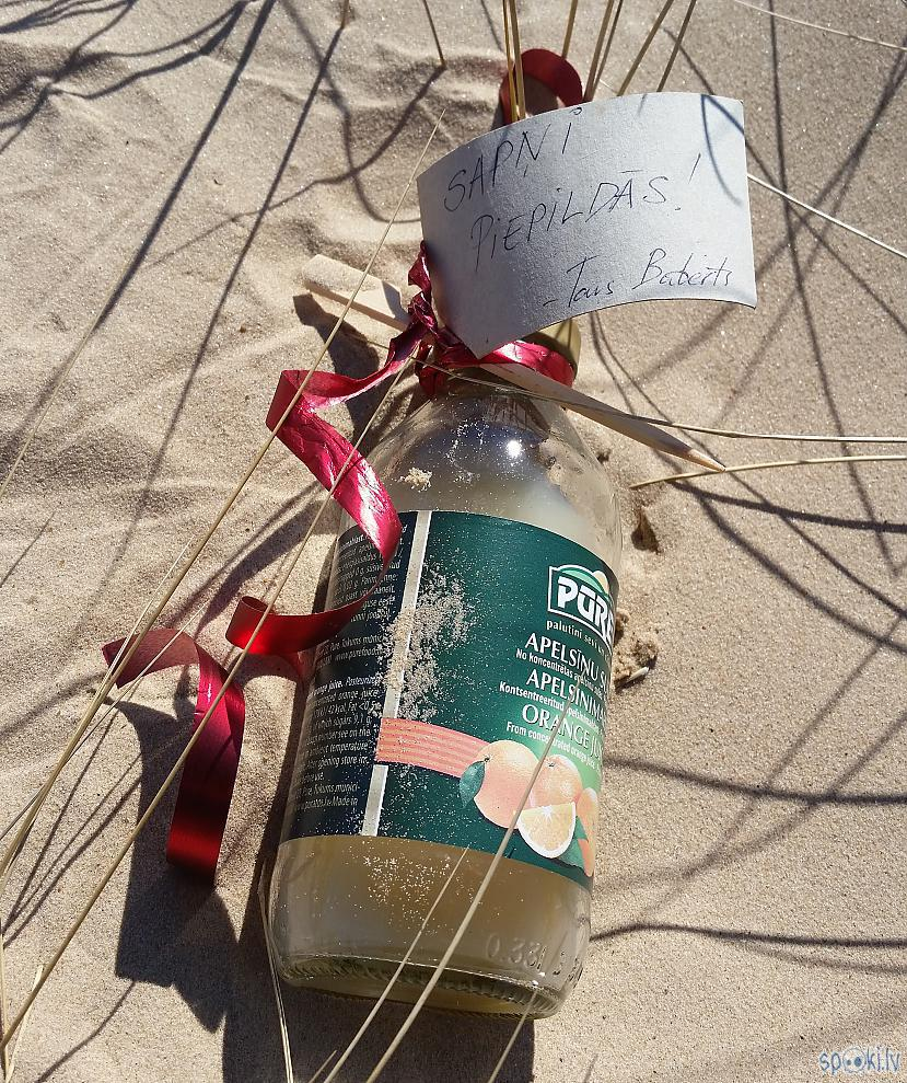 Kādam ir bijis sapnis  laikam... Autors: pyrathe Ar metāla detektoru pa pludmali 2017 (Lieldienas)