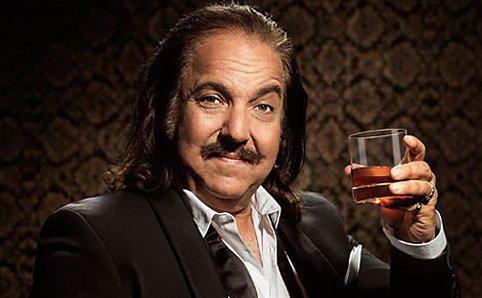 Ron JeremyPats slavenākais... Autors: The Diāna Pornozvaigžņu PIRMĀS reizes