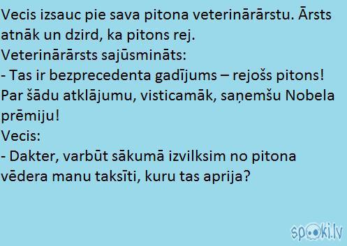 Autors: Fosilija Spokijoko