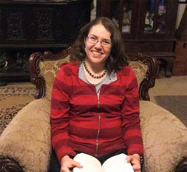 Spied te lai apskatītu citus... Autors: KALENS Iepazīsties ar sievieti, kas spēj atcerēties katru dienu jau no 12 dienu vecuma!
