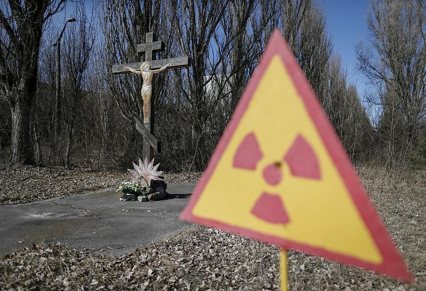 Autors: matilde Ir pagājis jau 31 gads kopš katastrofas Černobiļas AES!