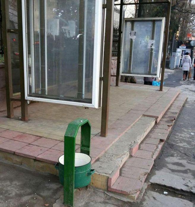 Miskasti paņēmu mājās bet... Autors: Emchiks Iespējams tikai Krievijā 12