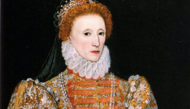 Liebritānijas karalienei... Autors: angelsss51 Nezināmi fakti par zināmiem cilvēkiem